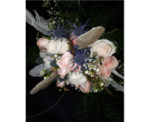 Wedding  in Corunna, Ontario, LaPier's Flowers