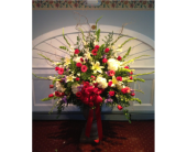 Large Urn 1 in Staten Island, New York, Kitty's and Family Florist Inc.