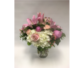 Pink Persuasion in Belleville ON, Live, Love and Laugh Flowers, Antiques and Gifts