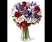 The FTD� Unity Bouquet in San Antonio, Texas, Dusty's & Amie's Flowers