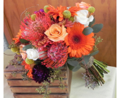 Rustic Love in Perry Hall, Maryland, Perry Hall Florist Inc.