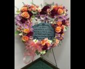Funeral 010 in Etna, Pennsylvania, Burke & Haas Always in Bloom