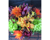 Autumn Highlights in Augusta ME, Augusta Florist
