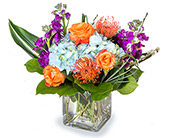 Color Me in Love in Fort Worth TX, Greenwood Florist & Gifts