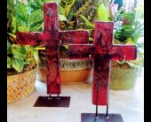 Ryan's Cross in Jonesboro, Arkansas, Posey Peddler