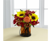 Giving Thanks Bouquet in Noblesville, Indiana, Adrienes Flowers & Gifts