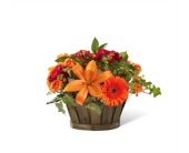 Harvest Memories Bouquet in Noblesville, Indiana, Adrienes Flowers & Gifts