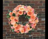 Coral Sunset in Birmingham, Alabama, Continental Florist