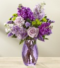 The Sweet Devotion� Bouquet by BHG in Sapulpa OK, Neal & Jean's Flowers & Gifts, Inc.