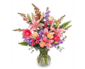 Happy ever after in Kennesaw GA, Kennesaw Florist