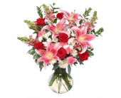 Perfect Love in Kennesaw GA, Kennesaw Florist