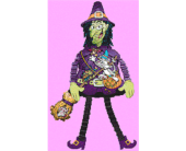 Witch 'N Broom in Kennesaw GA, Kennesaw Florist