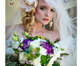 Bridal Bouquets in Santa Cruz, California, Ferrari Florist