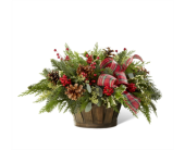 Holiday Homecomings bouquet in Sycamore IL, Kar-Fre Flowers