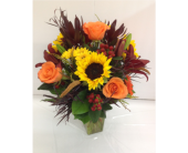 Fall Views Bouquets in Smyrna GA, Floral Creations Florist