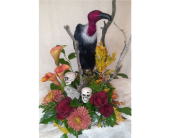 Flowery Nightmare in Largo FL, Rose Garden Flowers & Gifts, Inc