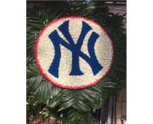 NY Yankees in Staten Island, New York, Evergreen Florist