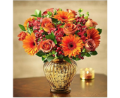 In Love With Fall Bouquet� in Richmond VA, Flowerama