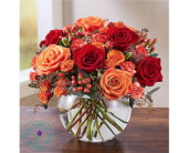 Autumn Medley� by Real Simple� in Richmond VA, Flowerama