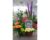 Celebration Of Life Bouquet in Noblesville, Indiana, Adrienes Flowers & Gifts