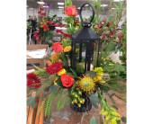 Shine Your Light Bouquet in Noblesville, Indiana, Adrienes Flowers & Gifts