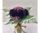 Black Magic Roses in Spruce Grove AB, Flower Fantasy & Gifts