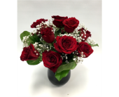 Red Rose Special-Limited Time in Belleville ON, Live, Love and Laugh Flowers, Antiques and Gifts