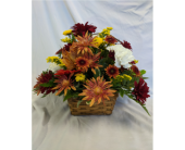 Autumn's Cheer in Edgewater FL, Bj's Flowers & Plants, Inc.