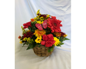 Happy Fall Y'all in Edgewater FL, Bj's Flowers & Plants, Inc.