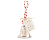 Jingle Bell Poem Ornament in Tuscaloosa AL, Amy's Florist