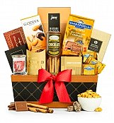 Golden Gourmet Classic - by Gift Tree Flowers