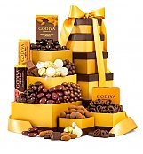 Chocolate Deluxe - by Gift Tree Flowers