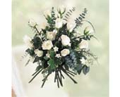 Bridal Bouquet in Donegal, Pennsylvania, Linda Brown's Floral