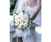 Bridal Bouquet in Palm Springs, California, Palm Springs Florist, Inc.