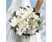 Bridal Bouquet in Dearborn, Michigan, Fisher's Flower Shop