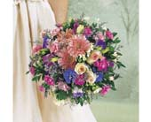 Bridesmaid Bouquet in Aberdeen NJ, Flowers By Gina