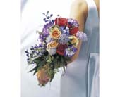 Bridesmaid Bouquet in Jacksonville FL, Deerwood Florist