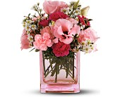 Pink Dawn Bouquet