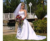 A Secret Garden Wedding 1 in Clovis CA, A Secret Garden
