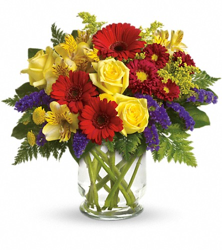 Oklahoma City Florist Capitol Hill Gifts Flower Delivery Okc Metro