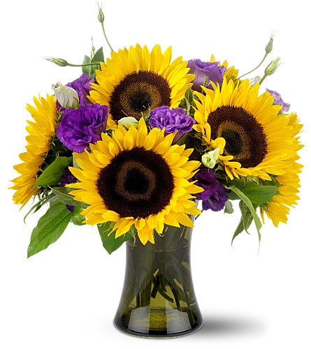Teleflora's Smile Awhile in Albany NY, Emil J. Nagengast Florist