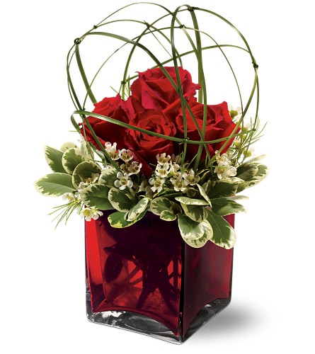 Send Flowers For Portland Delivery