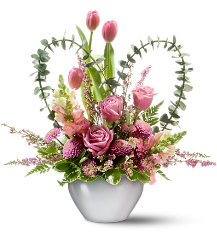 Tender Hearts in Sayville NY, Sayville Flowers Inc