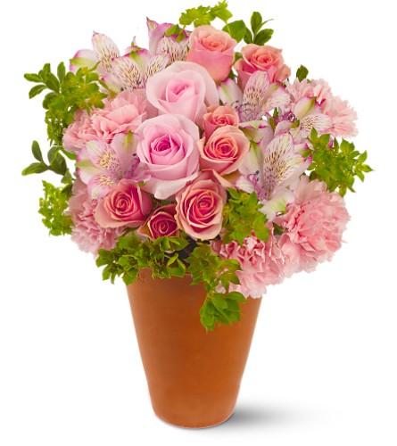 Baby Flower Arrangements For Baby Boy Or Girl