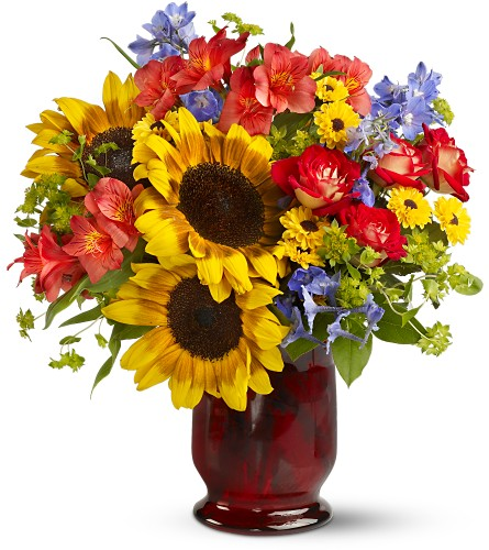 Fall flowers delivery huntington wv archer s and