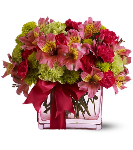 Teleflora's Cheers To You in Bend OR, All Occasion Flowers & Gifts