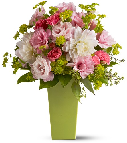 Birthday Bliss Local and Nationwide Guaranteed Delivery - GoFlorist.com