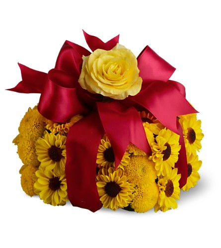 Birthday Sunshine Gift Local and Nationwide Guaranteed Delivery - GoFlorist.com