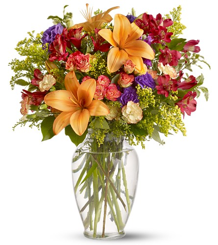 Classic Celebration Local and Nationwide Guaranteed Delivery - GoFlorist.com