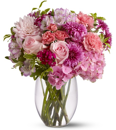 Close to Your Heart in New York NY, Fellan Florists Floral Galleria